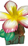 mammoth flower ©1966 円谷プロ