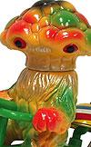 matango trike TM&©1963, 2006 TOHO CO.,LTD.